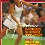 Match Ball Anno XI n. 15 / 24 luglio – 8 agosto 1980.