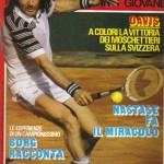 Match Ball Anno XI n. 13 / 26 giugno – 9 luglio 1980.